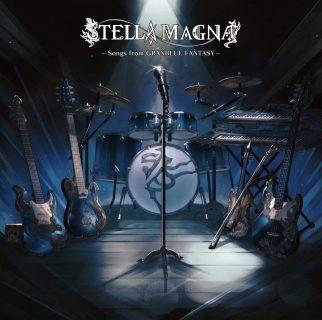 STELLA MAGNA -Songs from GRANBLUE FANTASY- Stella Magna